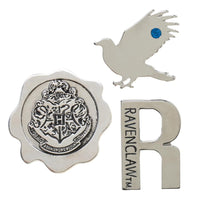 Pin Set - Harry Potter: Ravenclaw 3-Pack