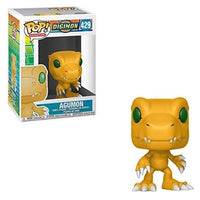 digimon funko pop list