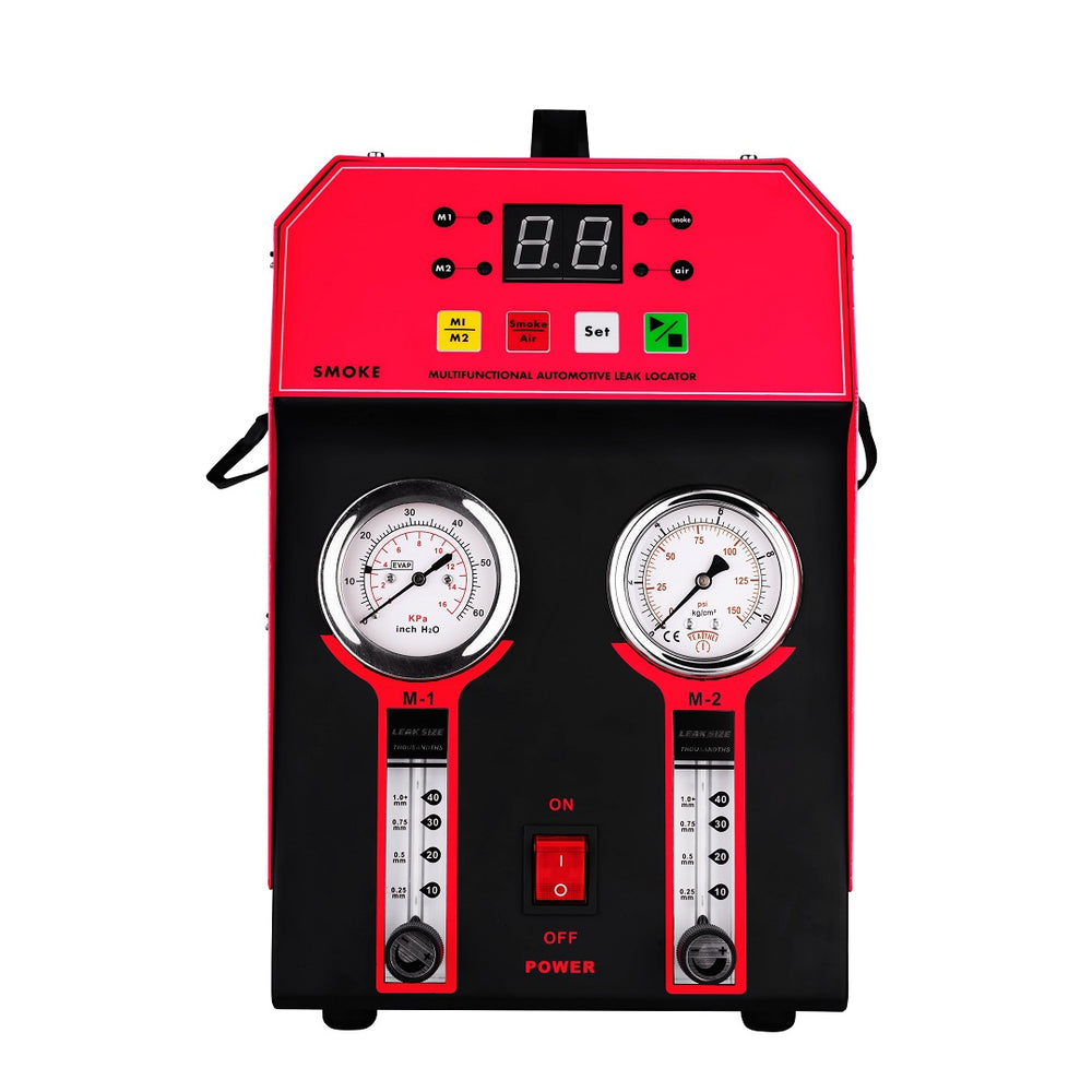 RAINCO LCH-ALT500 SMOKE LEAK TESTER