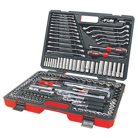BESITA 6606 150 PCS METRIC TOOL SET