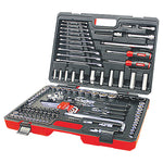 BESITA 6666C 120+1 PCS METRIC TOOL SET