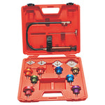 BESITA 79003 14PCS COOLING SYSTEM TESTERS