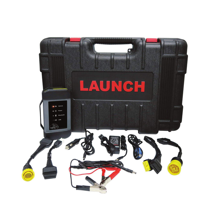 Launch X-431 HDIII Add-on Truck Module