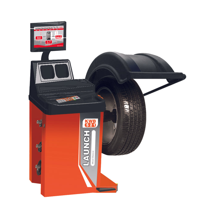 LAUNCH KWB-521 WHEEL BALANCER