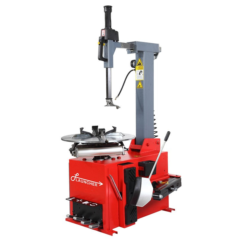 LAUNCHER LCH-TC002 TIRE CHANGER