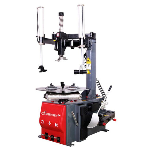 LAUNCHER LCH-WB003 Wheel Balancer + LAUNCHER LCH-TC004H Tire Changer Combo