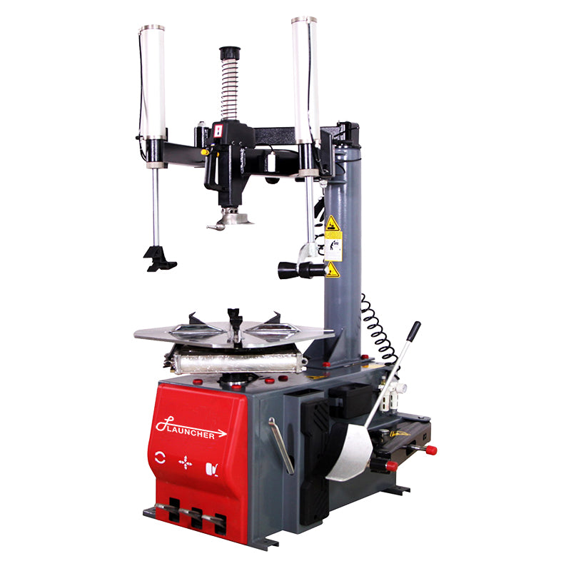 LAUNCHER LCH-TC004H TIRE CHANGER WITH HELPING ARM