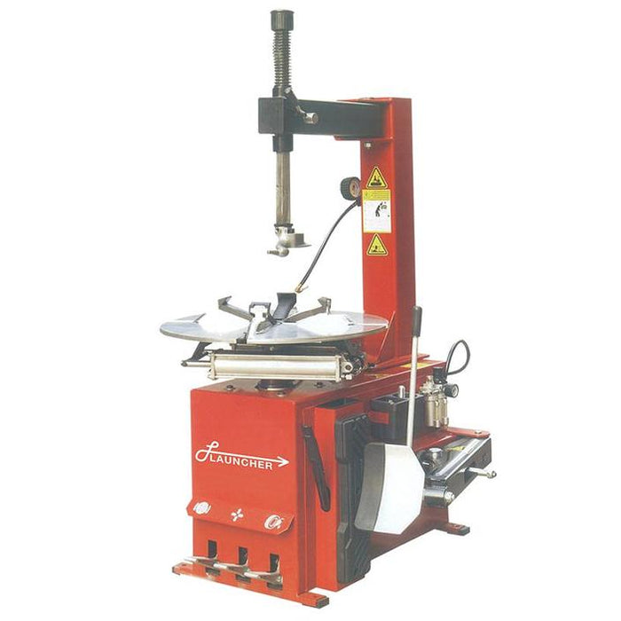 LAUNCH LCH-W723 3D Wheel Aligner + LAUNCHER LCH-WB002 Wheel Balancer + LAUNCHER LCH-TC012 Tire Changer [Combo A6]
