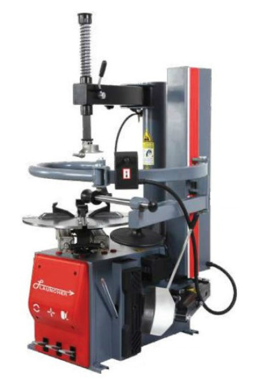 LAUNCHER LCH-TC013H TIRE CHANGER WITH HELPING ARM