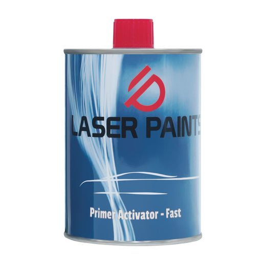 LASER PAINTS ACRYLIC PRIMER 2K FOR CAR REPAIR
