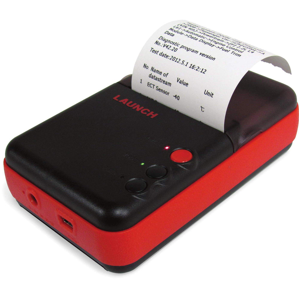 LAUNCH WIFI MINI PRINTER PRO WMP
