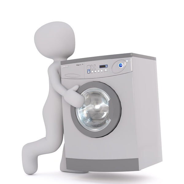 Laundry with Cold Wash