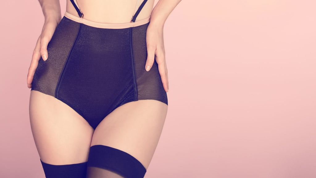 WHY TRUE KNICKERS MAKE ALL THE DIFFERENCE