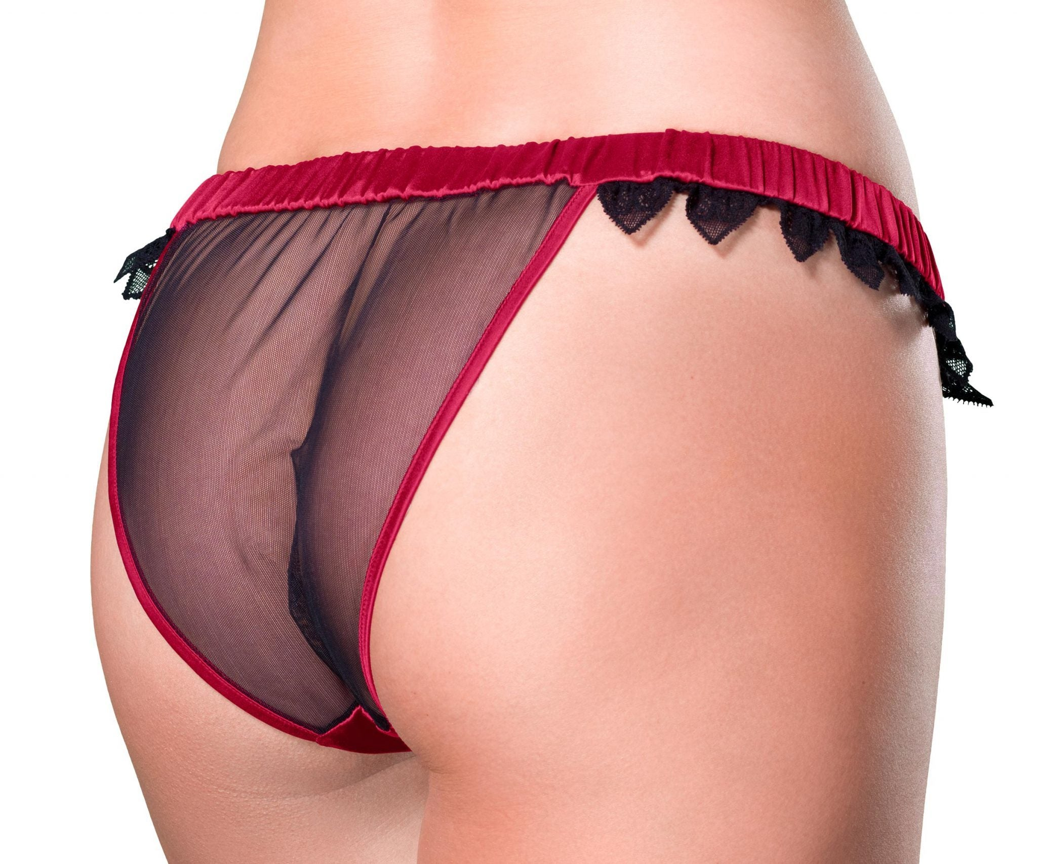 CHERRY COX tanga brief