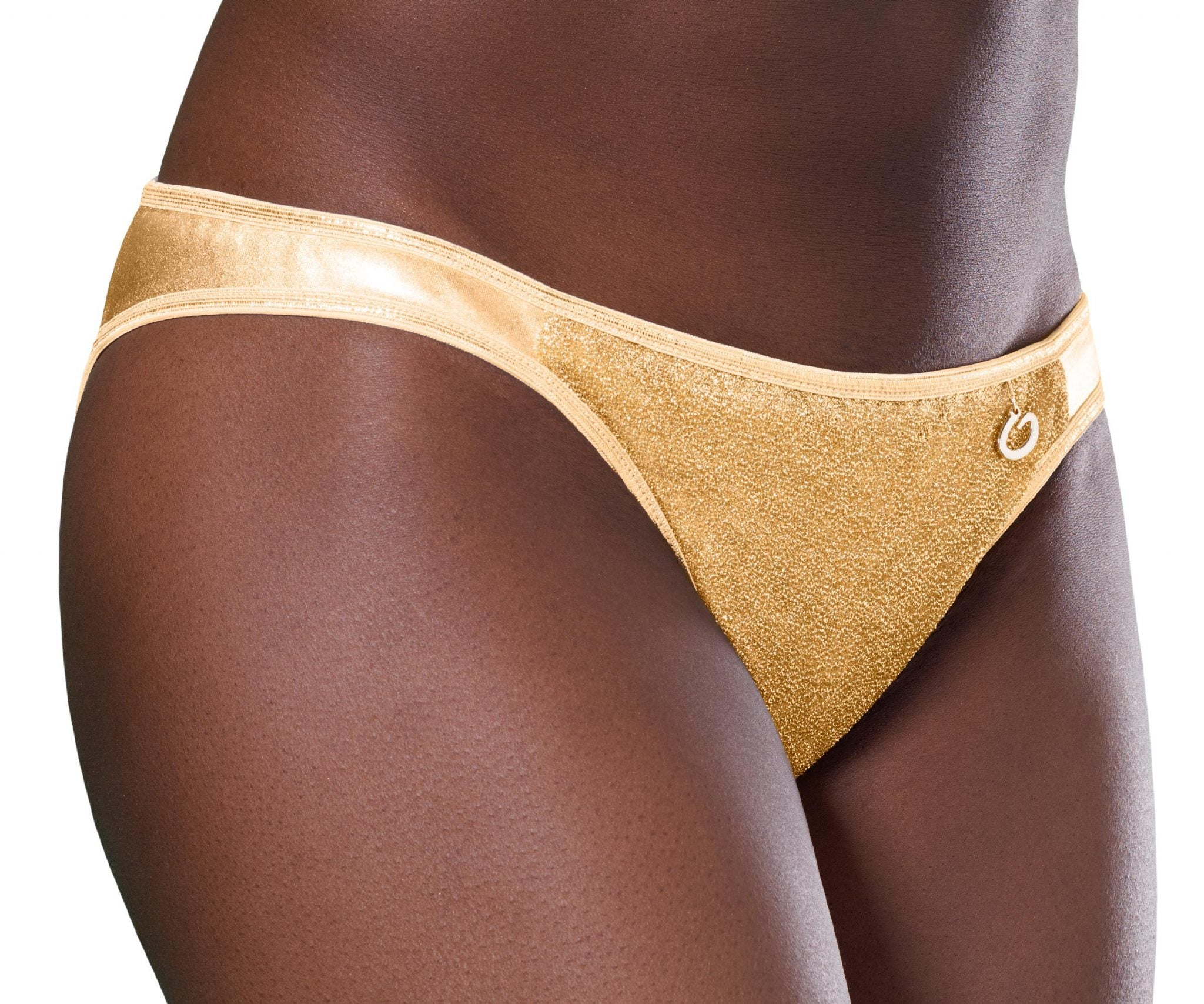 GOLDEN DELICIOUS tanga brief