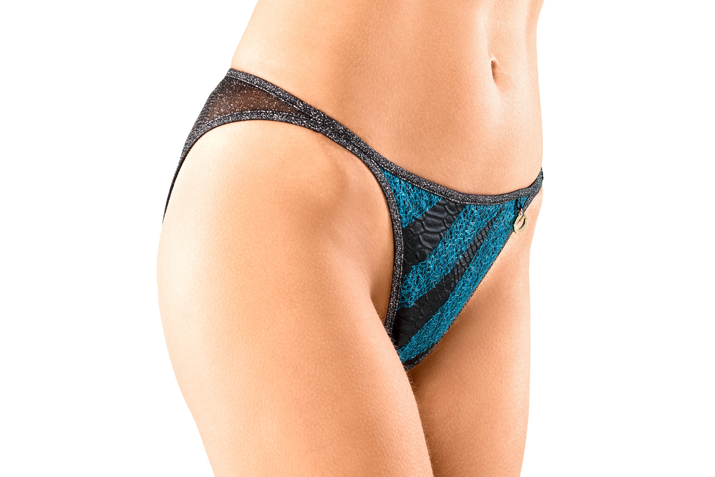 DRAGONSNAP ICE knicker