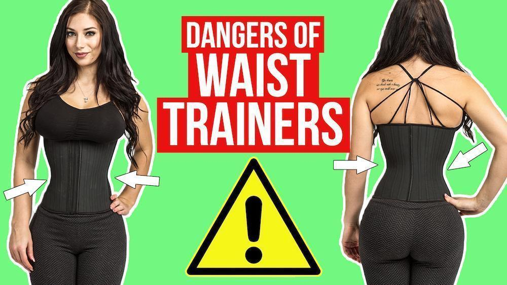 Dangers Of Waist Training (Read This Before You Buy)