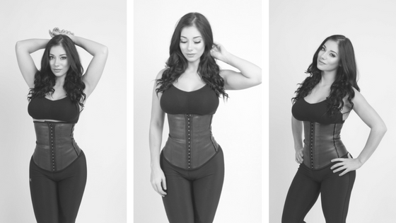 Latex Waist Trainer – A Luxx Curves Doll's Review