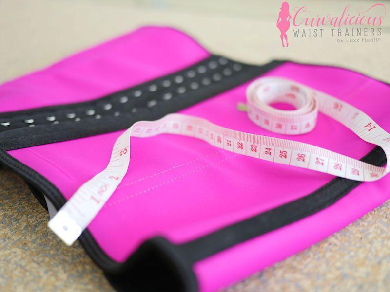 How To Measure For A Waist Trainer – Step By Step Guide