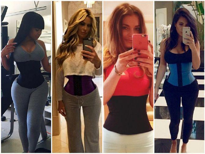 Waist Training While Exercising – Is It The Secret to a Thin Waist?