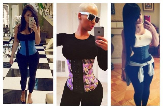 Waist Training For Weight Loss