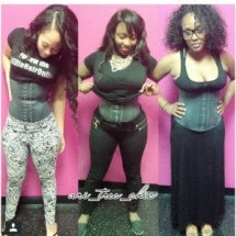 how long should i wear a waist trainer to see results