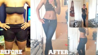 a7e84f36a3b 4 women who have shared their experience and journey with waist training  online. Their results speak for themselves and they all look gorgeous.