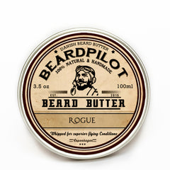 Danish Beard Butter Beardpilot