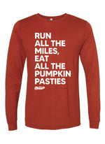 Eat All the Pumpkin Pasties Tee
