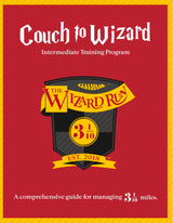 Couch to Wizard Training Program
