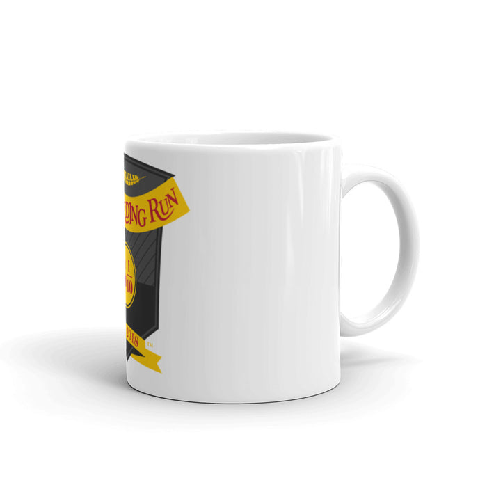 Wizarding Run Coffee Mug