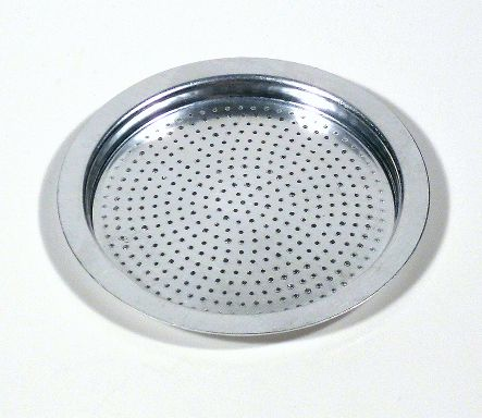"Cilio ""Lisboa"" Replacement Sieve to Suit CIL-273809"