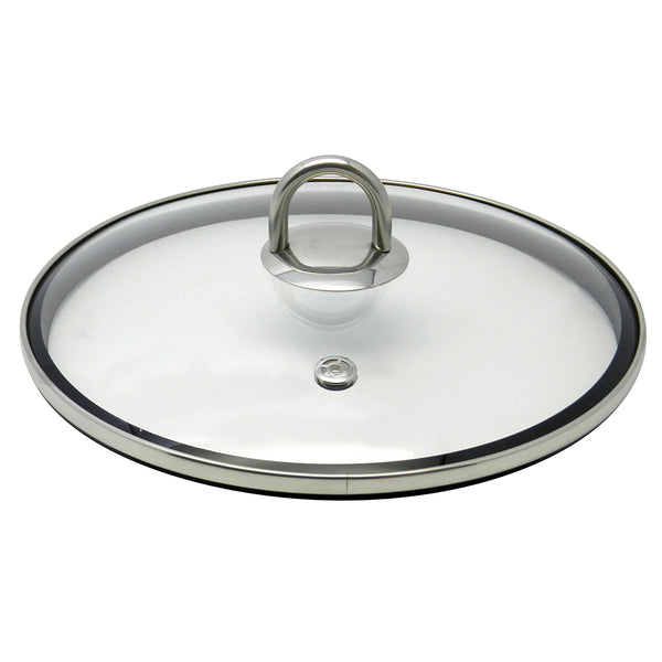 "Elo ""Protection+"" Glass Lid Ø 24cm"
