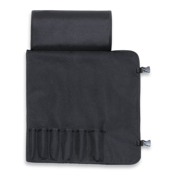 F.Dick Textile Roll Bag, 6 Pocket  Empty