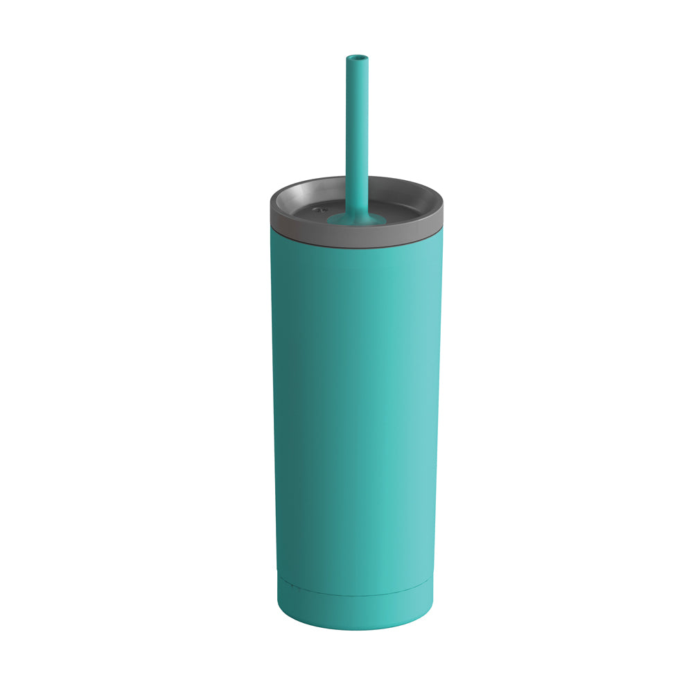 Asobu Superb Sippy, 600ml - Turquoise