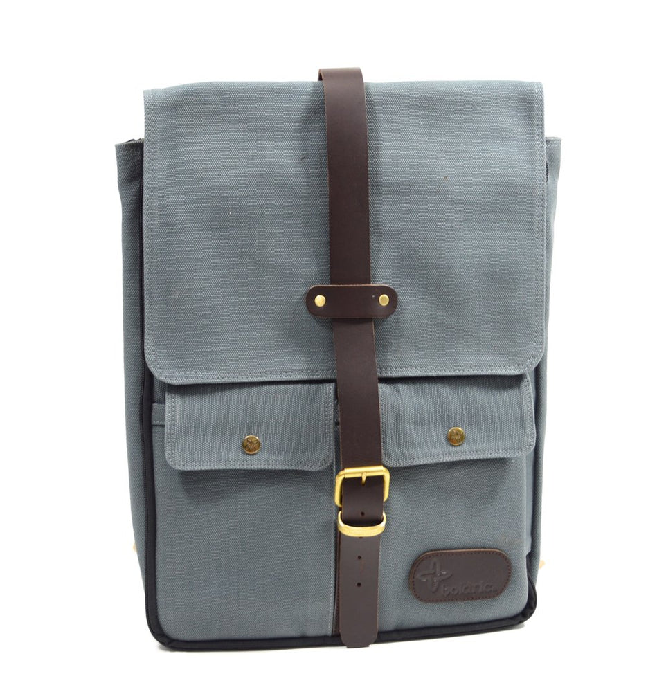 Boldric Chef Canvas Pack, Abalone