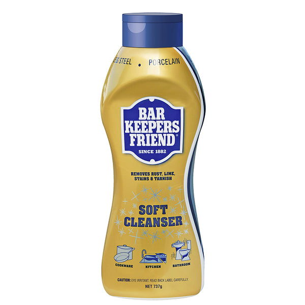 bar keepers friend liquid soft cleaner