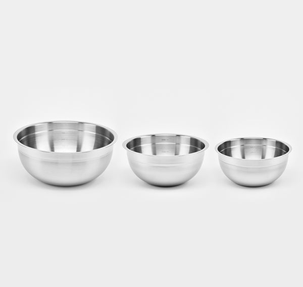 Cuitisan Mixing Bowl 3pc Set