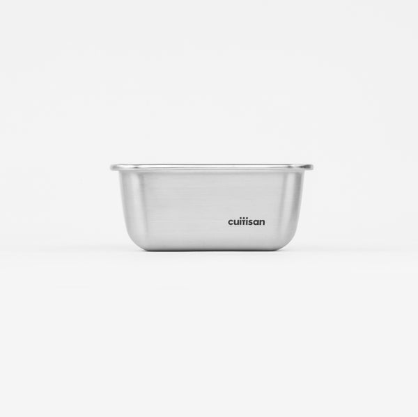 Cuitisan Flora Rectangular Bowl, 500ml