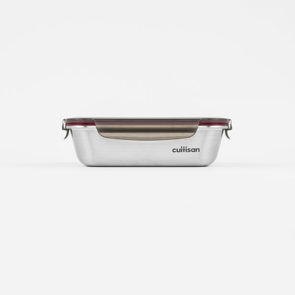 Cuitisan Flora Rectangular Bowl, 1100ml