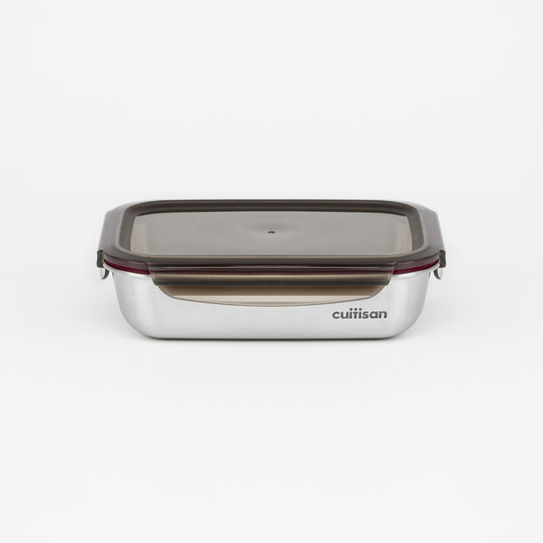 Cuitisan Flora Rectangular Bowl, 1900ml