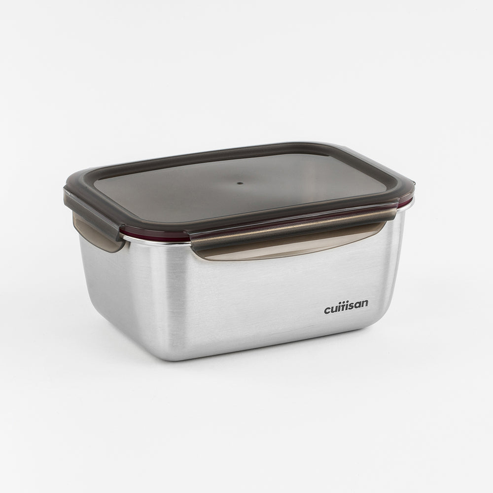 Cuitisan Flora Rectangular Bowl, 3600ml