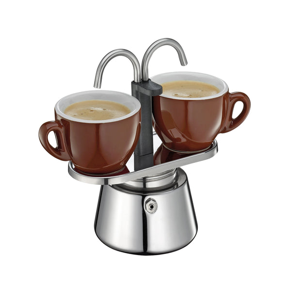 Cilio Coffee maker CAFFETTIERA 2T