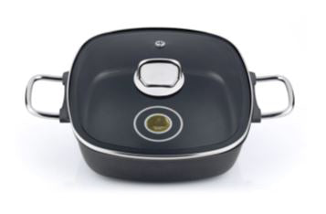"Elo ""Premium"" Serving Pan Smart 28x28cm"