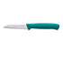 F.Dick Pro-Dynamic Kitchen Knife, 7cm, Turquoise, C&C/P