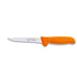 F.Dick MasterGrip Boning Knife, Stiff, 15cm, Orange, S-S/P