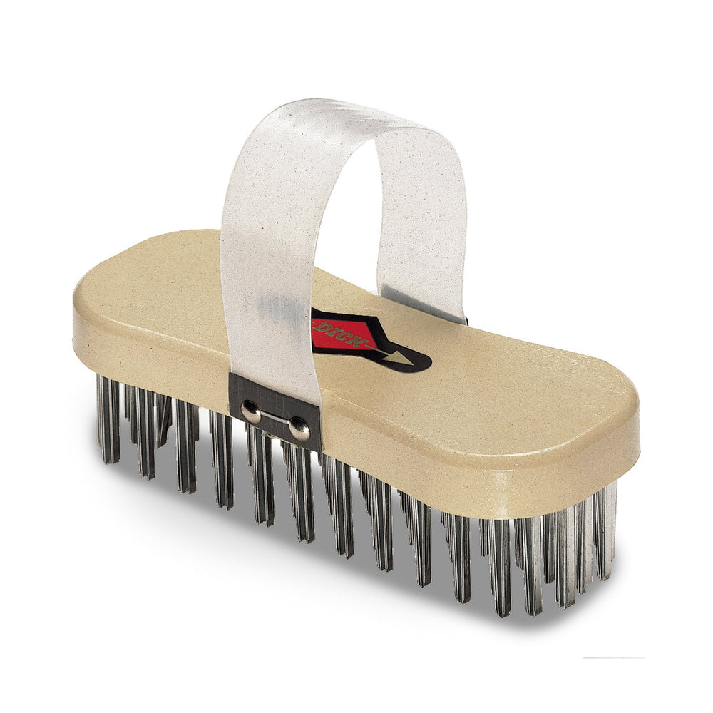 F.Dick Tools for Butchers Block Brush, 20cm