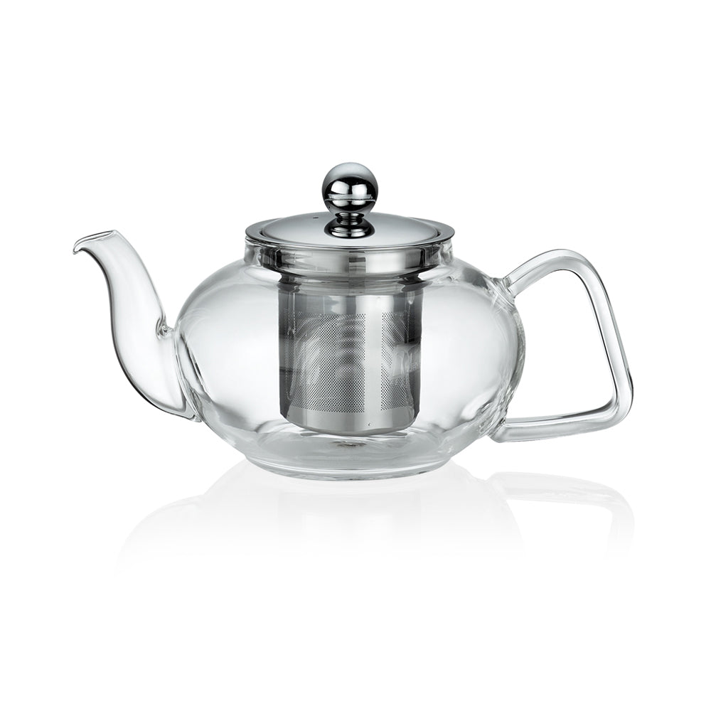 Kuchenprofi Tea & CoffeeTibet Tea Pot w/Filter 0.4L