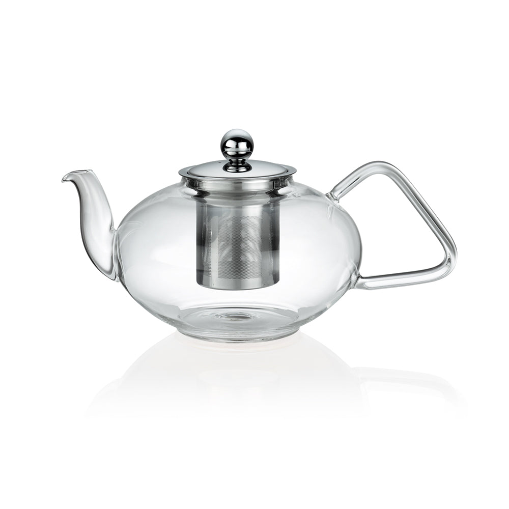 Kuchenprofi Tea & CoffeeTibet Tea Pot w/Filter 1.2L