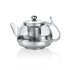 Kuchenprofi Tea & CoffeeLotus Tea Pot w/Filter 1.2L